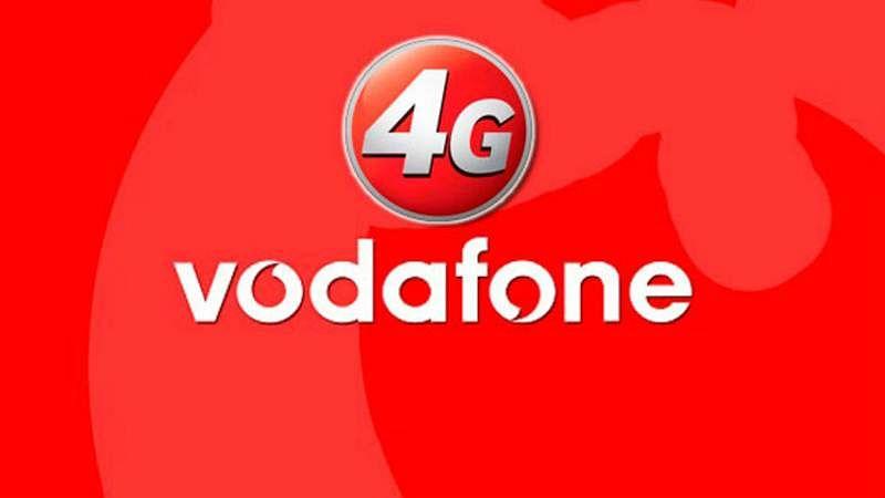 Vodafone Red Data Update