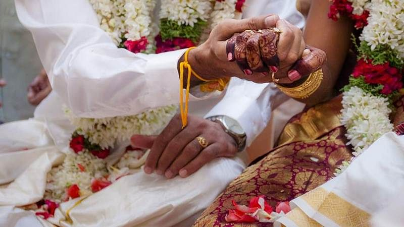 Sawantwadi: Haven for instant weddings!