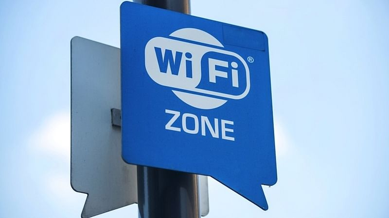 Beware of fraudsters while using free Wi-Fi