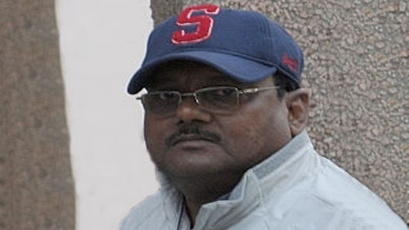 ED attaches Yadav Singh's assets worth around Rs 20 crore