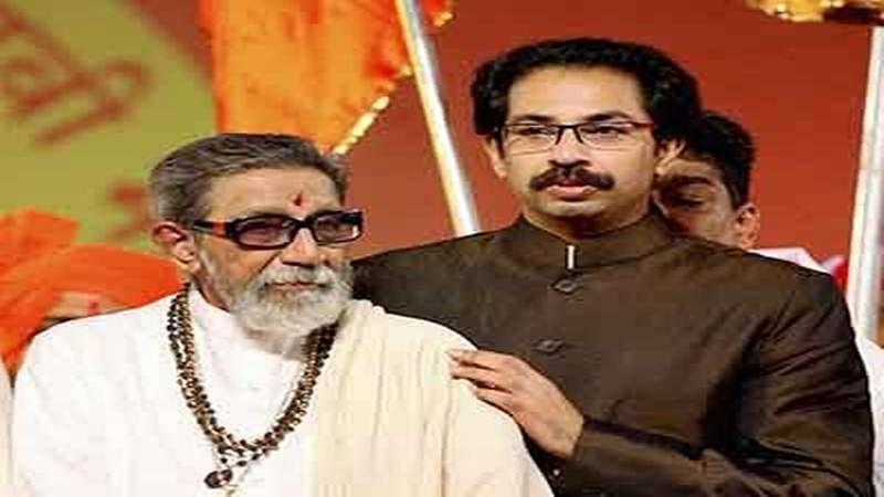 Mumbai: Shiv Sena taunts Modi on Bal Thackeray's birth anniversary