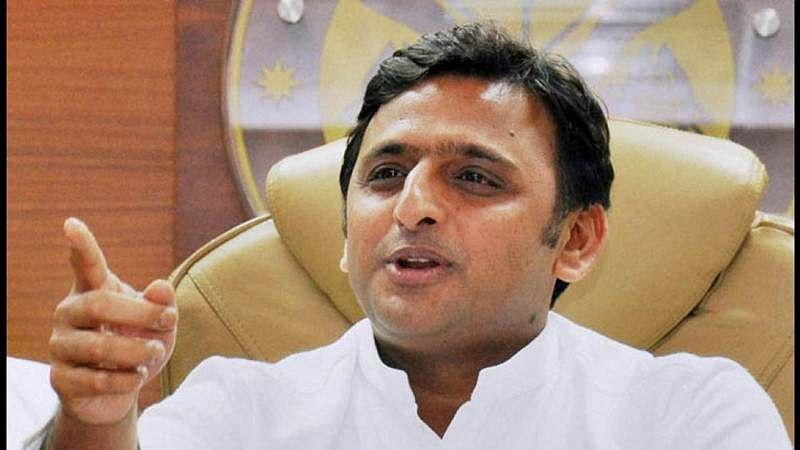 'Netaji's' respect will increase if SP-Congress alliance wins: Akhilesh Yadav
