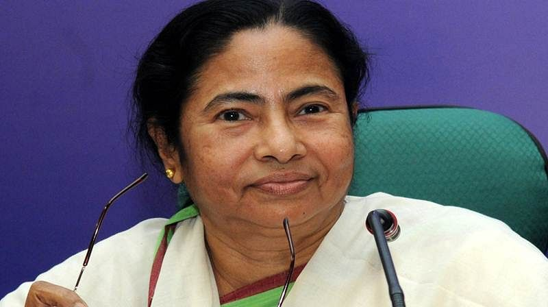 'Mentally unstable' Mamata blabbering out of fear of investigation: BJP