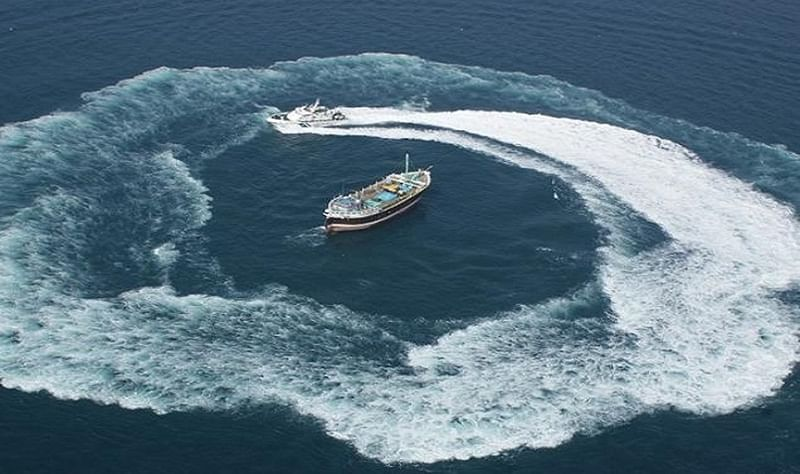 Punjab: BSF seizes two Pakistan boats from Amritsar