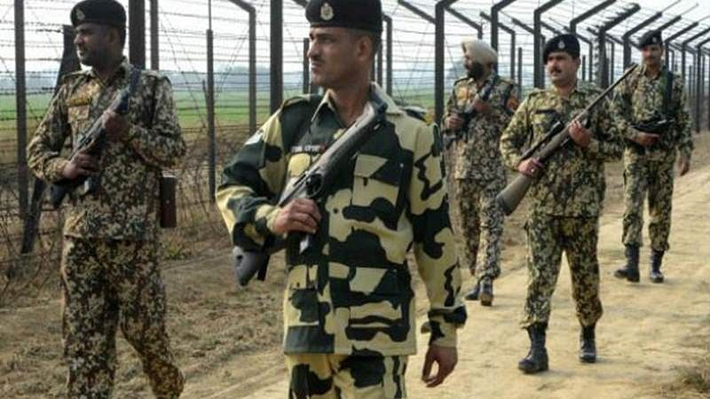 10 BSF Jawans go missing from special army train to Jammu and Kashmir