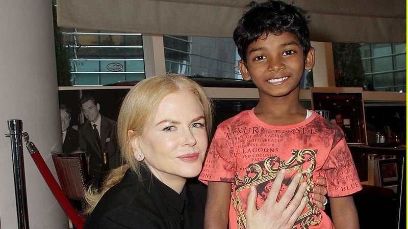 Guess who taught Nicole Kidman Gully cricket