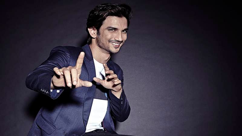 'We don't have forever', says Sushant Singh Rajput