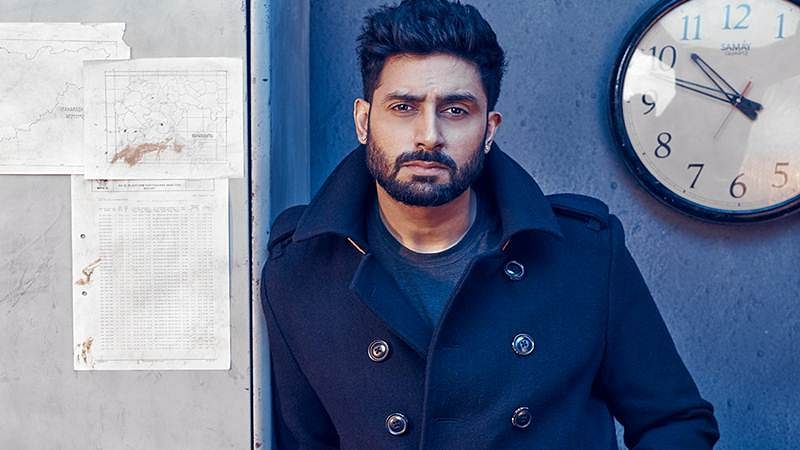 Abhishek Bachchan to do a love story with Bhansali?