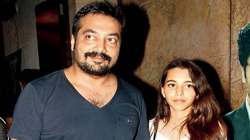 Anurag Kashyap's daughter makes documentary debut