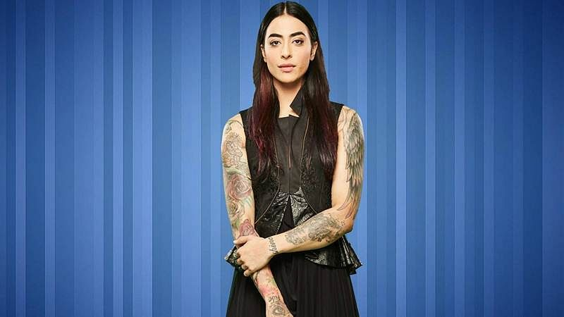 Bani can't keep grudges