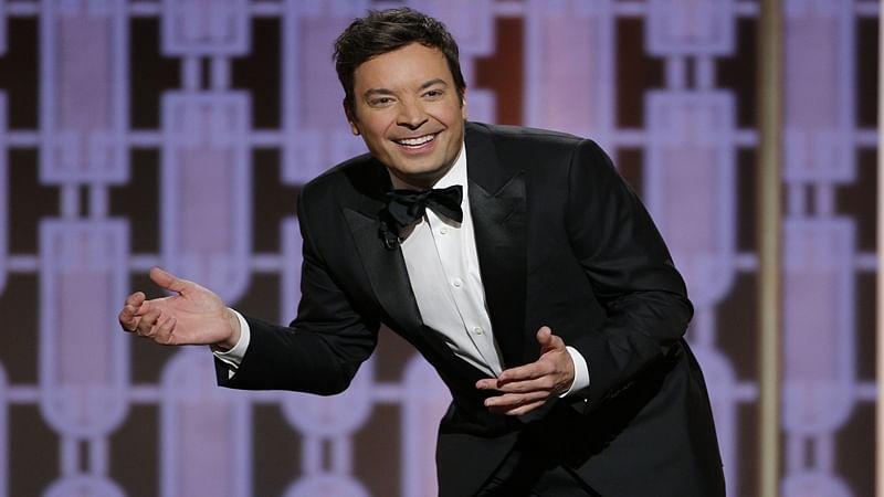 Mispelt names, mix-up film titles at Golden Globes Awards 2017