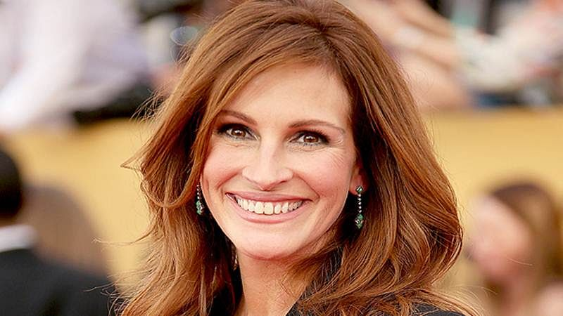Julia Roberts joins voice cast of Smurfs: The Lost Village