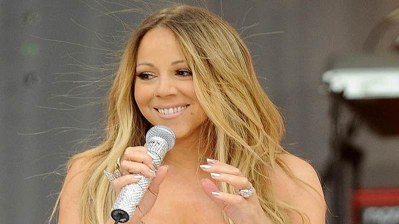 Mariah's 'pricey' performance at wedding