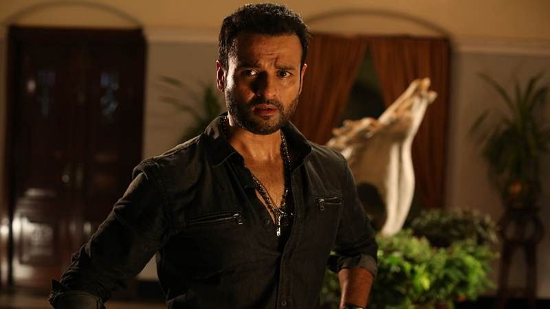 """I am a TV actor and not a Bollywood actor"", says Rohit Roy"