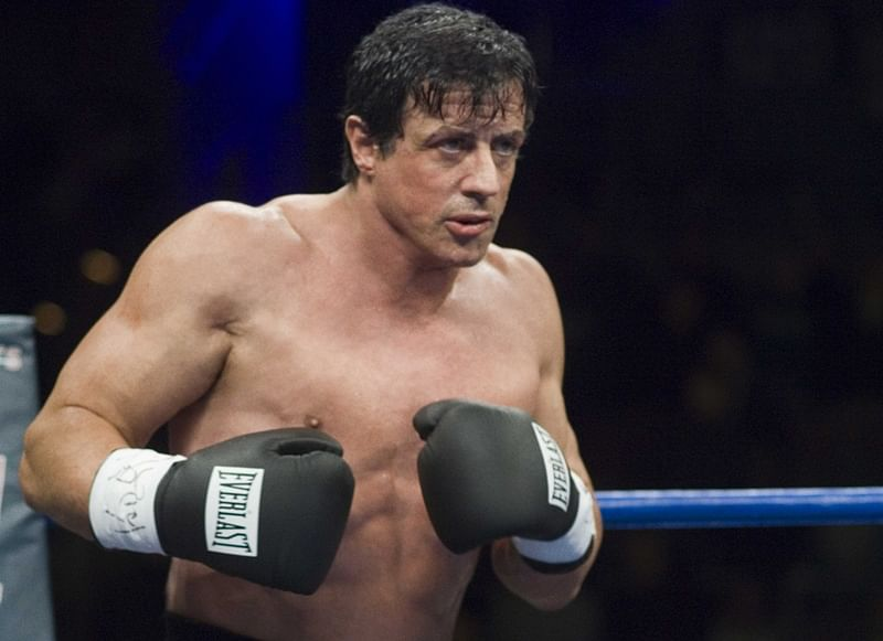 Sylvester Stallone to open boxing studio