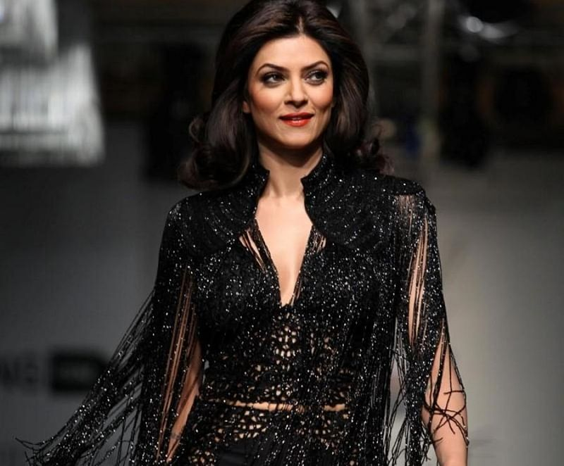 Sushmita Sen's Rs 95 lakh harassment payout not taxable: Income Tax Tribunal