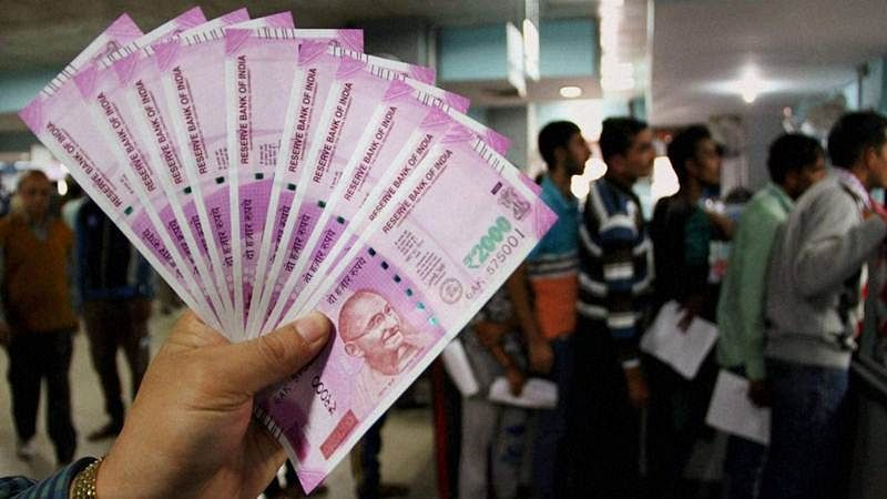 New limits on cash transactions