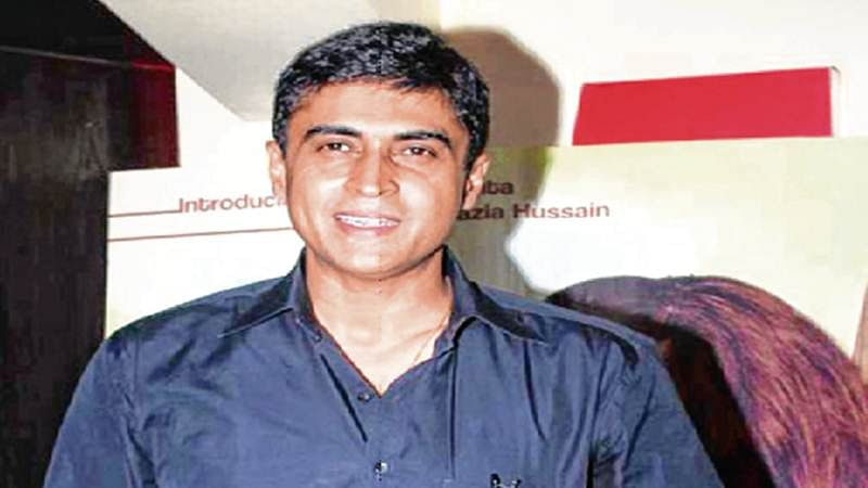 Mohnish Bahl not getting work in films