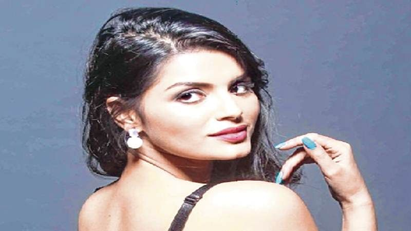 Sonali Raut's tryst with the paranormal in Manali