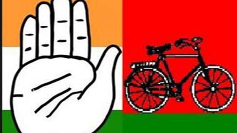 UP elections 2017: SP-Congress pact dampens BJP spirits