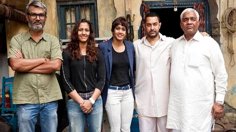 'Dangal' crosses Rs 300 crore mark at Box Office