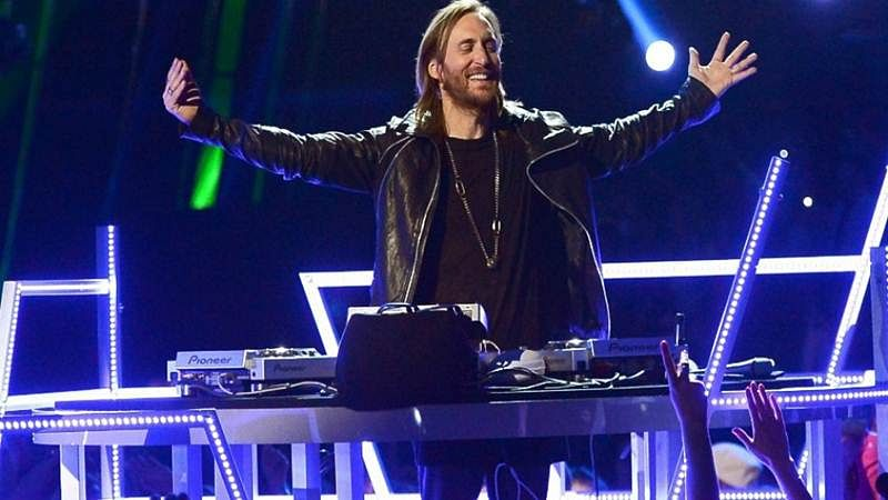 Mumbai: Finally, Mumbaikars groove to hit singles of David Guetta