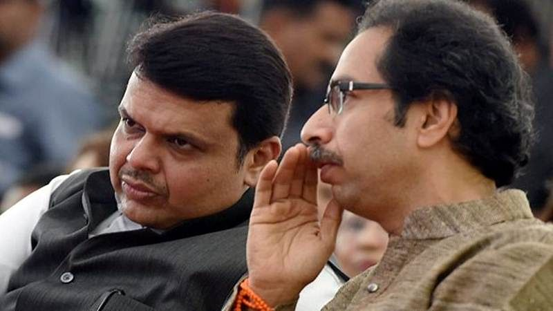 Maharashtra: BJP offers new seat-sharing formula of 143:137 to Shiv Sena for assembly polls