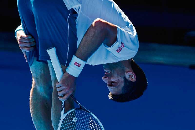 After Djoko's loss: Tennis' new world order is emerging