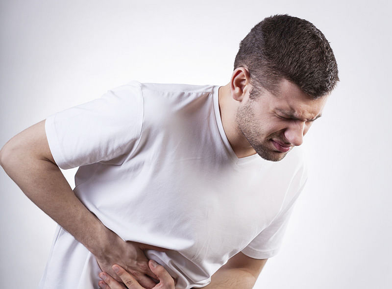 Gut bacteria can affect  our physiology: Study