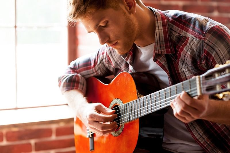 Smart people may learn music faster
