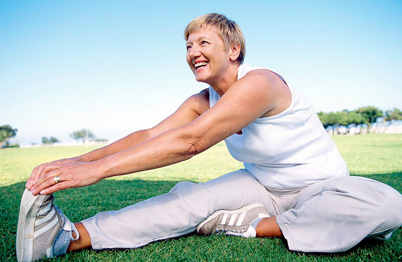 Fitness may boost brain  activity in elderly: Study