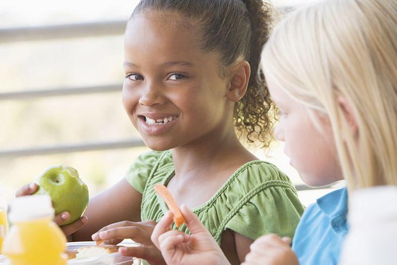 School food leaving one-third Maharashtra kids diabetic/hypertension