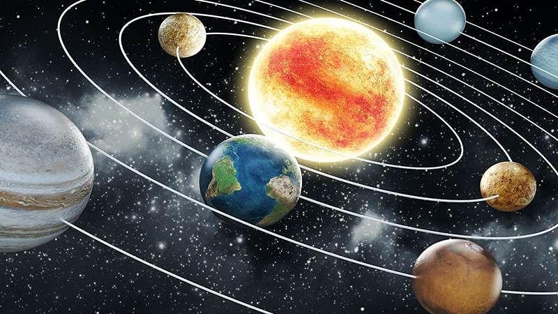 Rare meteorites challenge our understanding of solar system
