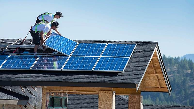 Storing solar power actually hikes energy consumption and emission