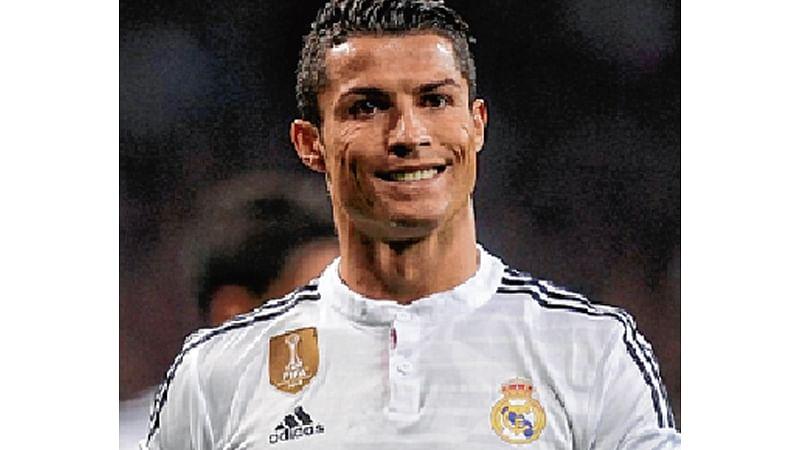 Cristiano returns  for RealMadrid's  match vs Granada