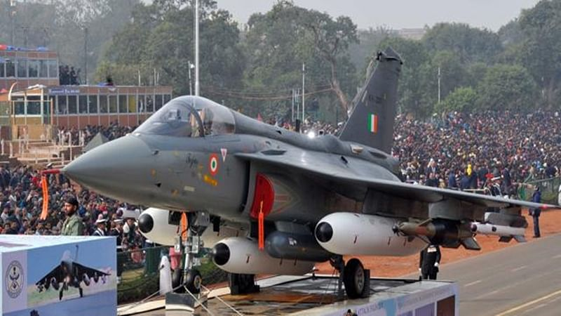 India's indigenous Aircrafts to make first public appearance on Republic Day