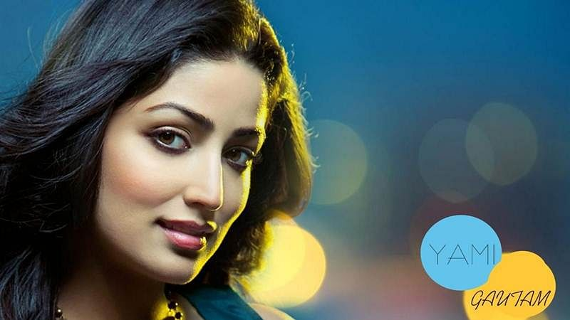 'Kaabil' idea isn't to be sympathetic to visually impaired: Yami Gautam