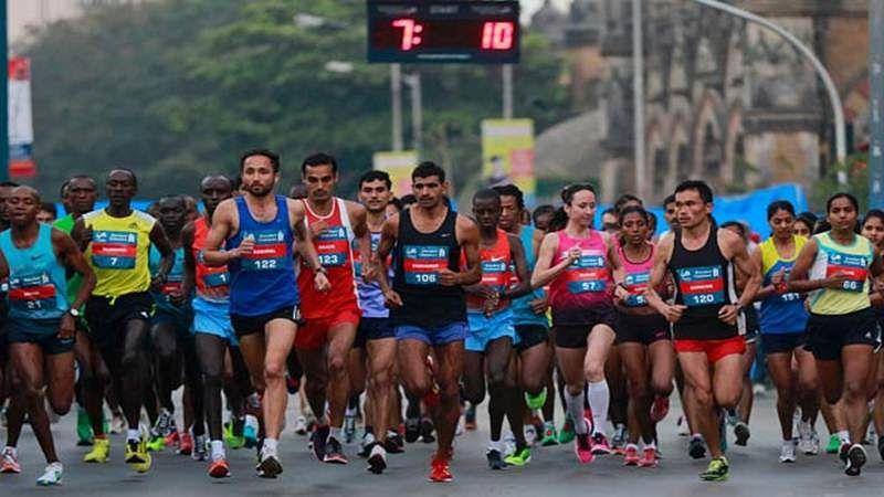Mumbai Marathon: Nearly 3,000 Puneites gear up for the event