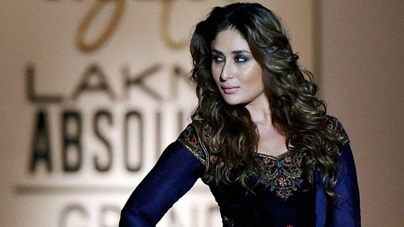 Kareena Kapoor says Not going to the gym to get size zero