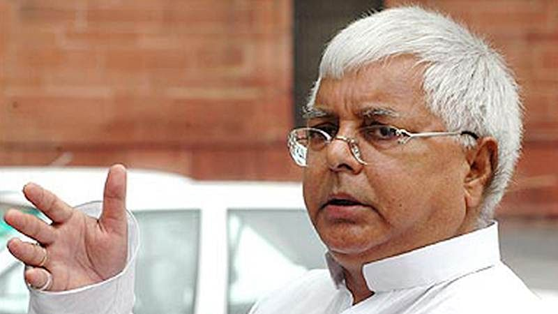 Fodder Scam case: Quantum of sentence for Lalu Prasad Yadav and others to be pronounced tomorrow
