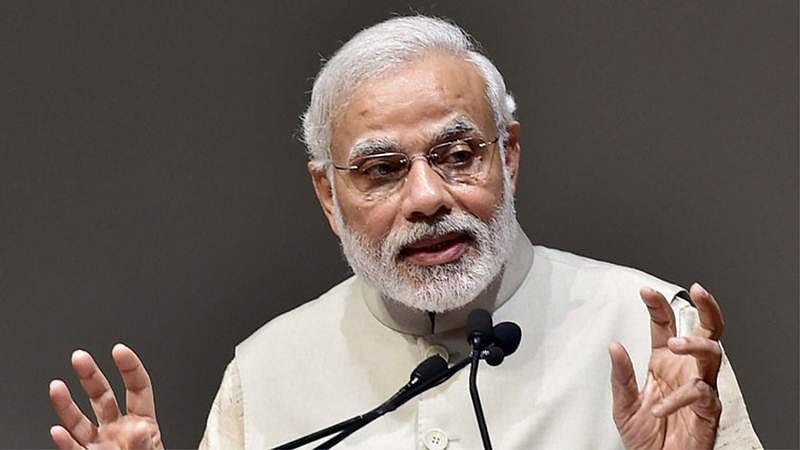 Poor must not be treated as political bait for 'vote bank': PM Modi