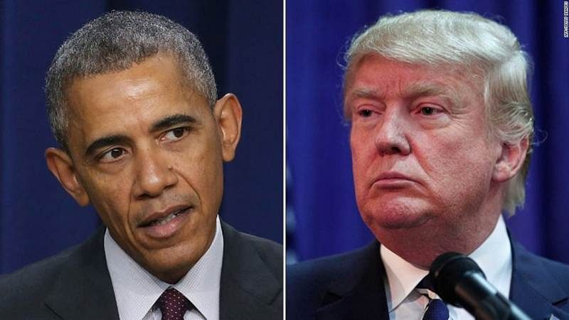 Donald Trump to repeal lot of Obama's actions: Official