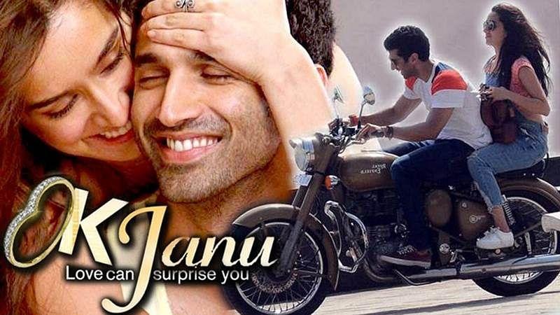 Ok Jaanu: It ain't a 'Shudh Desi Romance'