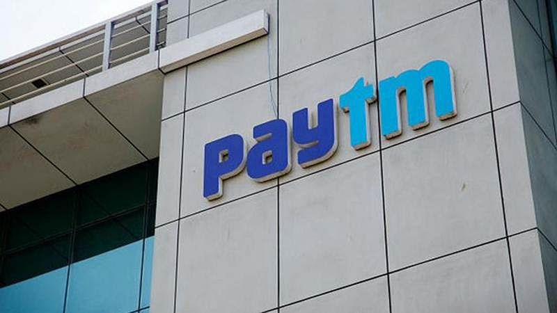 Amit Nayyar to lead financial services business at Paytm
