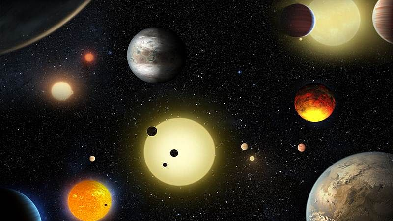 Now, data-driven method to detect alien planets