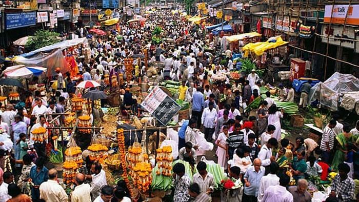 To stop hawkers around station is impossible, says Udai Shukla