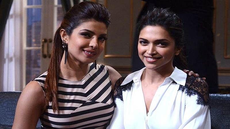 Oops, Deepika gets mistaken as Priyanka in Hollywood!