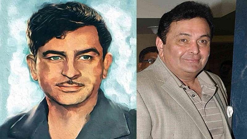 Father loved his cinema, booze, leading ladies: Rishi Kapoor