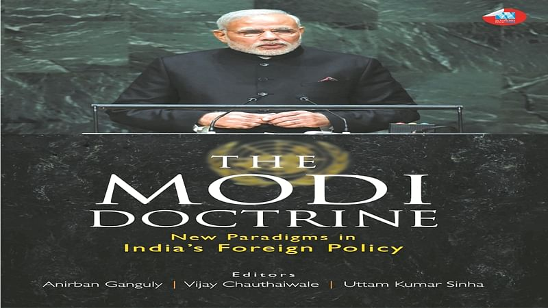 Modi Doctrine: The Foreign Policy of India's Prime Minister- Review