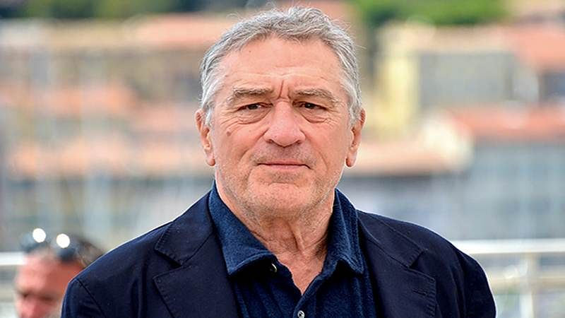 Robert De Niro in talks to join 'Joker' origin movie